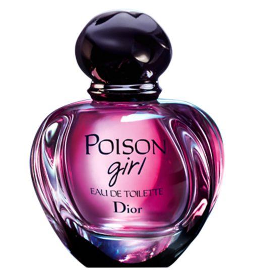 NEW Dior Poison Girl Eau de Toilette 50ml