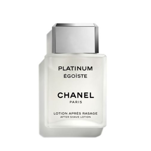 Chanel Platinum Aftershave lotion 100ml