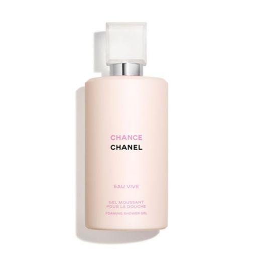 CHANEL CHANCE EAU VIVE Shower Gel 200ml