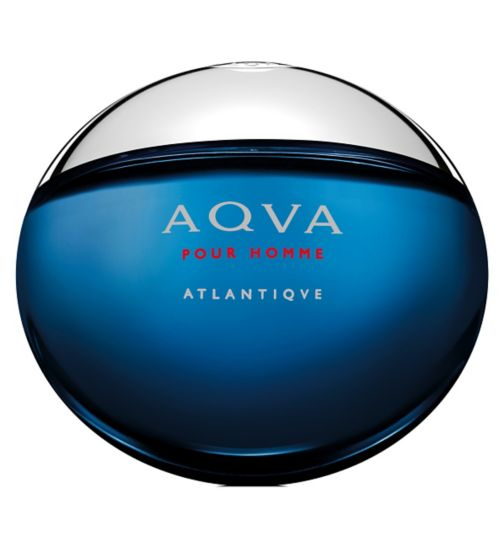 Bvlgari Aqua Atlantique Eau de Toilette 50ml