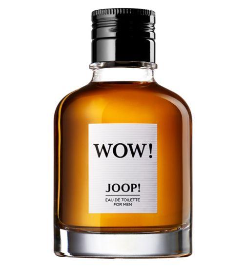 JOOP! Wow Eau de Toilette 60ml