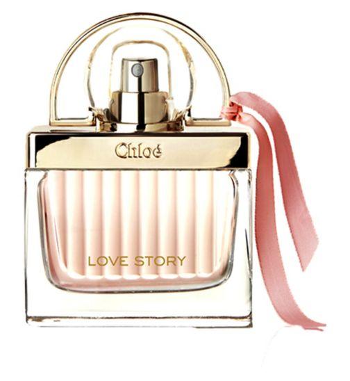 Chloe Lovestory Eau Sensuelle Eau de Parfum 30ml