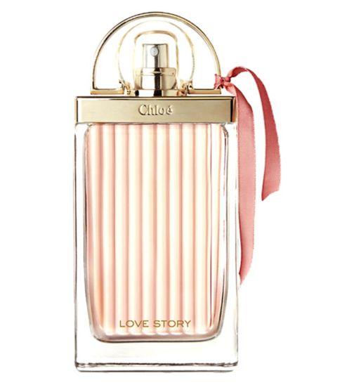 Chloe Lovestory Eau Sensuelle Eau de Parfum 75ml