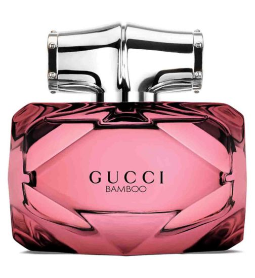 Gucci Bamboo Limited Edition Eau de Parfum 50ml