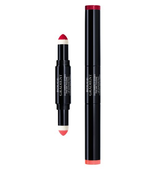 DIOR ROUGE GRADIENT Duo Powdery Lip Shadow
