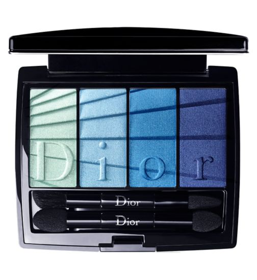 DIOR 4 COULEURS SPRING Colour Graduation Eyeshadow Palette