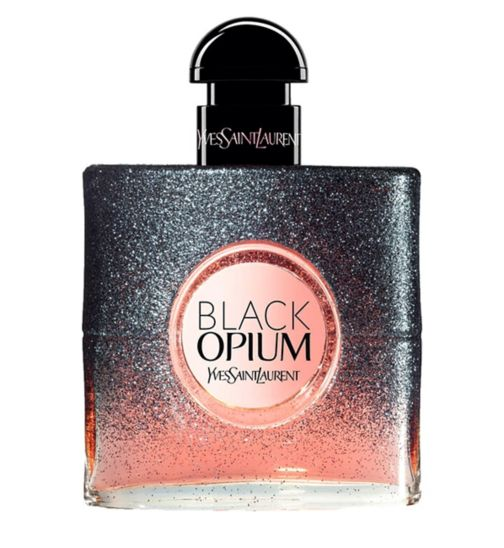 YSL Black Opium Floral Shock 50ml