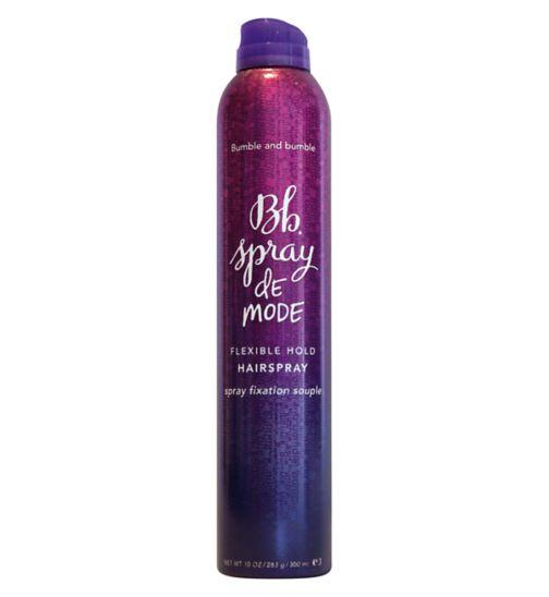 Bumble & bumble Spray de Mode hairspray 300ml