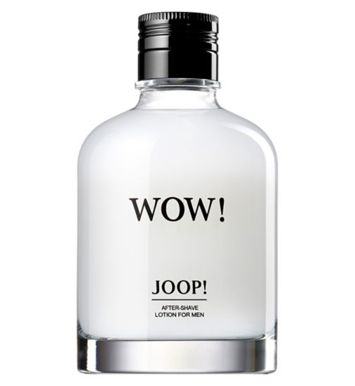 Joop! WOW! Aftershave Lotion 100ml
