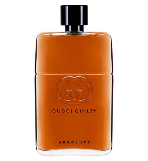 Gucci Guilty Absolute Pour Homme Eau de Parfum 90ml