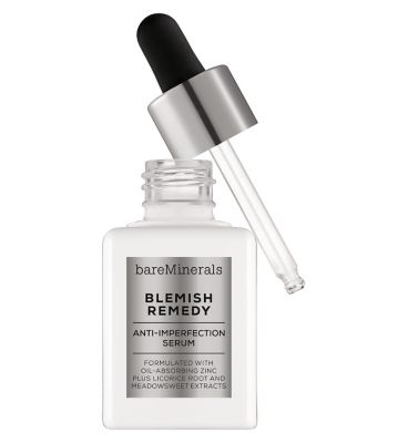 Bare Minerals Blemish Remedy Anti Imperfection Serum 30ml by Bareminerals