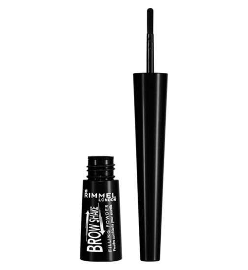 Rimmel Brow Shake Filling Powder