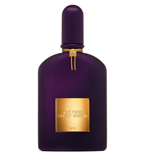 Velvet Orchid Lumière EDP 50ml