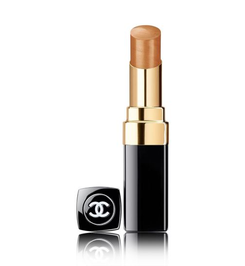 CHANEL ROUGE COCO SHINE Hydrating Colour Lipshine 3g