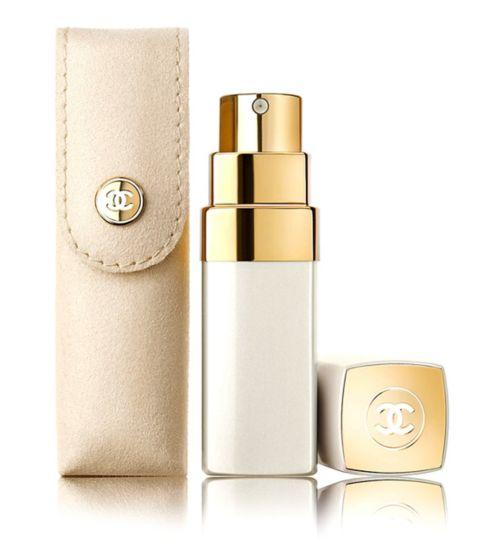 CHANEL COCO MADEMOISELLE Eau De Parfum Purse Spray 3 X 7.5ml