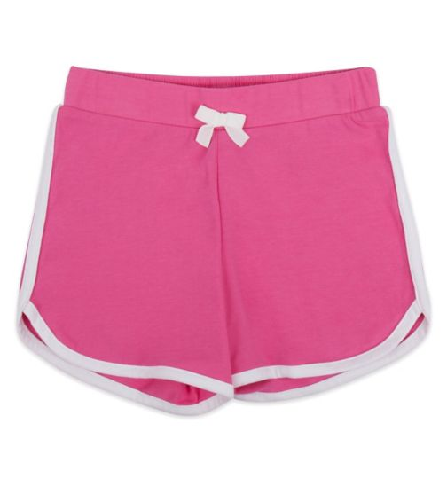 Mini Club Shorts Pink