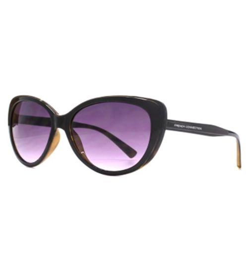 French Connection Woman Cateye Sunglasses