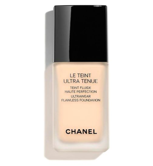 CHANEL LE TEINT ULTRA TENUE Ultrawear Flawless Foundation 30ml