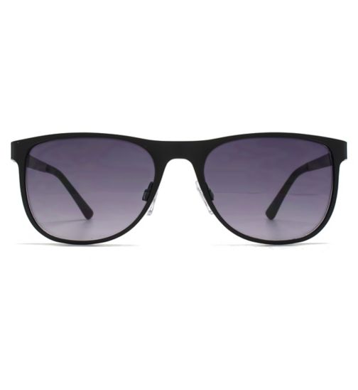 Ben Sherman Sunglasses Preppy Metal Flatsheet