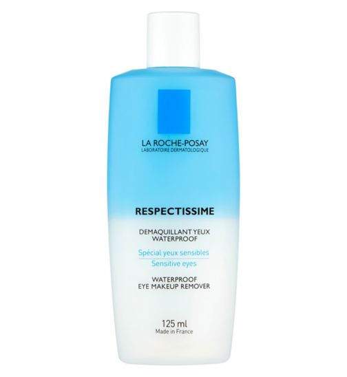 La Roche-Posay Respectissime Eye Make-Up Remover 125ml