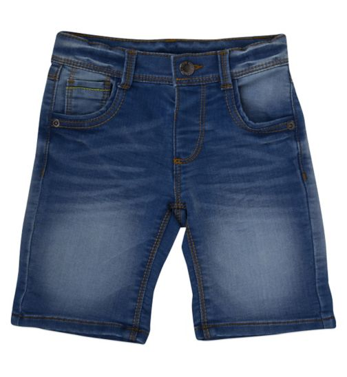 Mini Club Denim Short