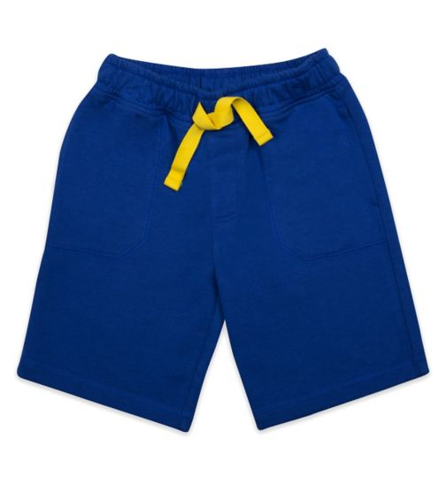 Mini Club Boys Short Blue