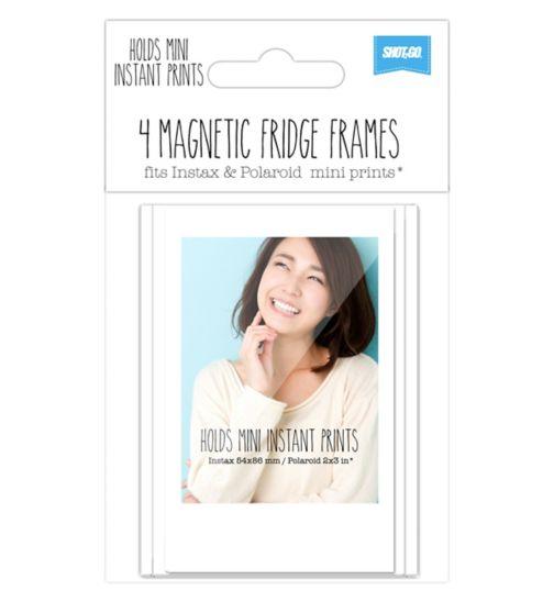 Shot2go mini fridge frame 4s