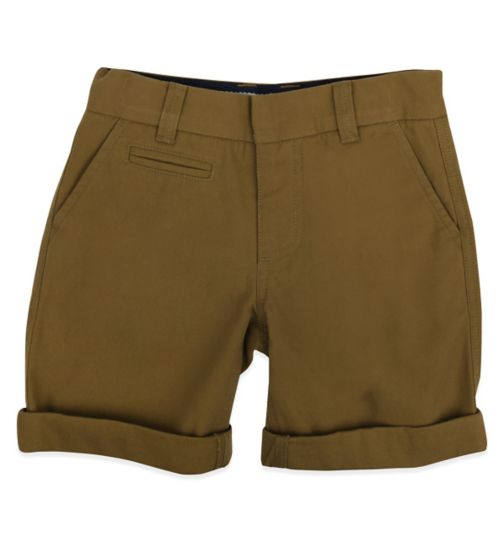 Mini Club Boys Chino Short