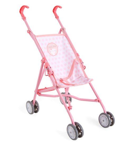 ELC - Cupcake stroller