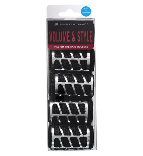 Salon Performance Large Thermal Rollers