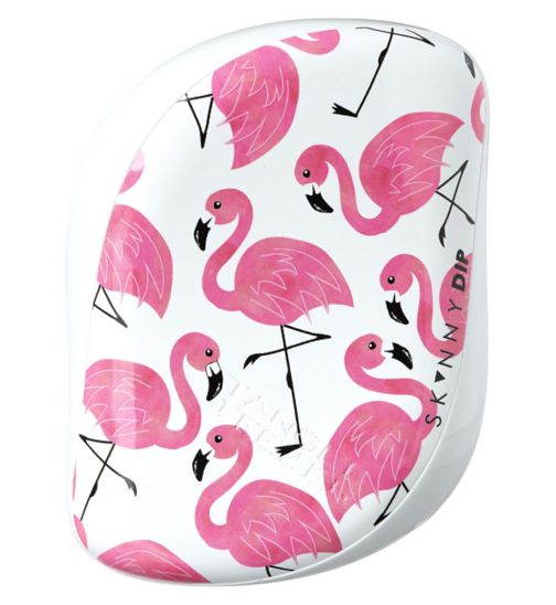 Tangle Teezer Limited Edition - Skinny Dip Pink Flamingo