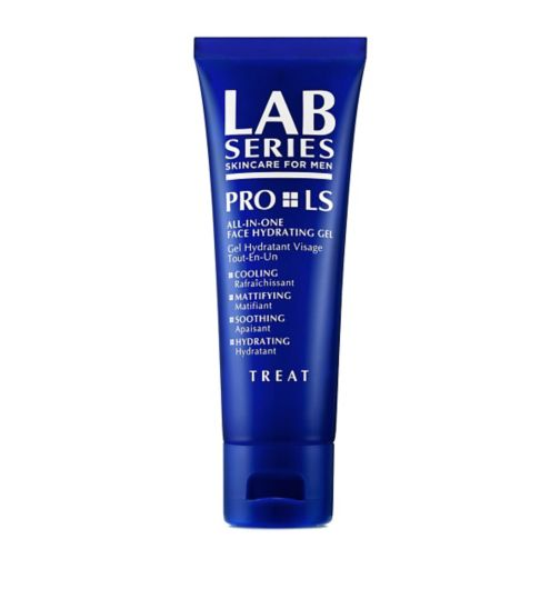 Lab Series Face Hydrating Gel 75ml
