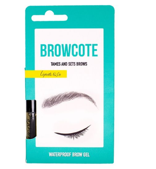 Browcote Waterproof Brow Gel