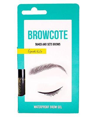 Browcote Waterproof Brow Gel