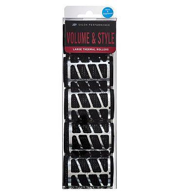 Salon Performance Medium Thermal Rollers