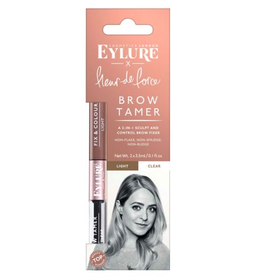 Fleur de Force by Eylure Brow Tamer - Light