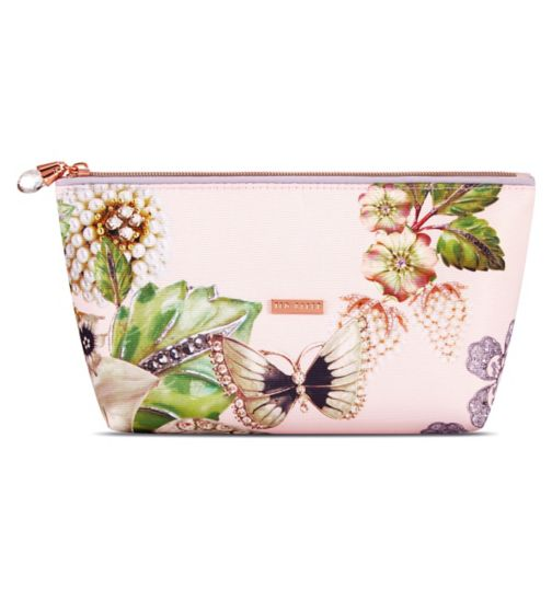Ted Baker SS17 Ladies Small Cosmetic Purse