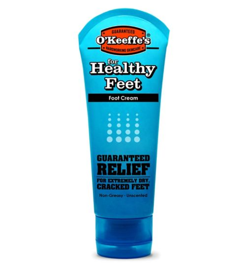 O'Keeffe's for Healthy Feet Foot Cream - 85g