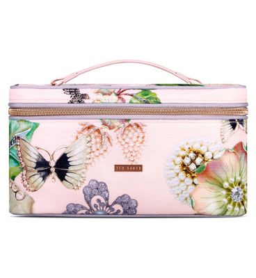 Luxury Buy Makeup Cosmetic Bag Toiletry Wash Storage Bag | BazaarGadgets.com