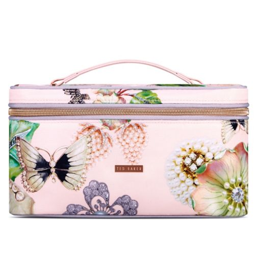 Ted Baker SS17 Ladies Beauty Bag