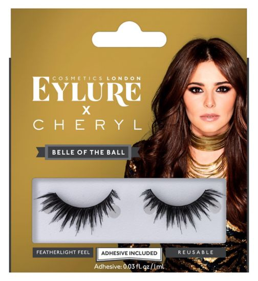 Eylure Cheryl Evening Lash - Belle of the Ball