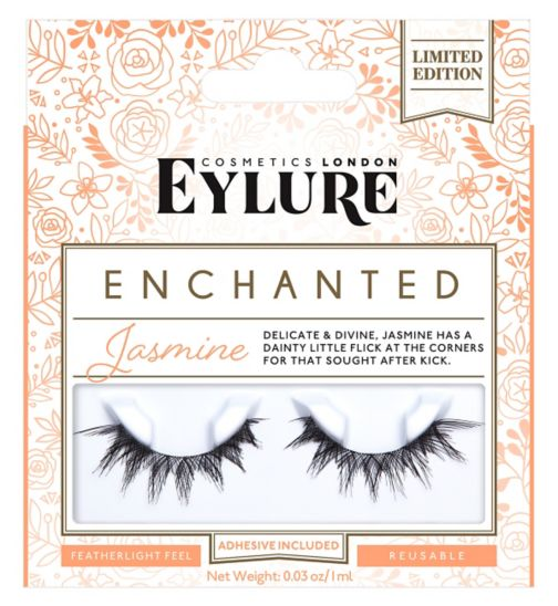 Eylure Enchanted Lashes -Jasmine