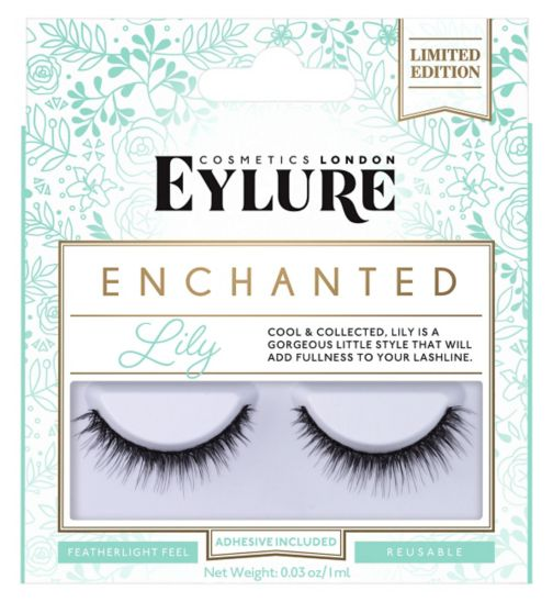 Eylure Enchanted Lashes -Lily