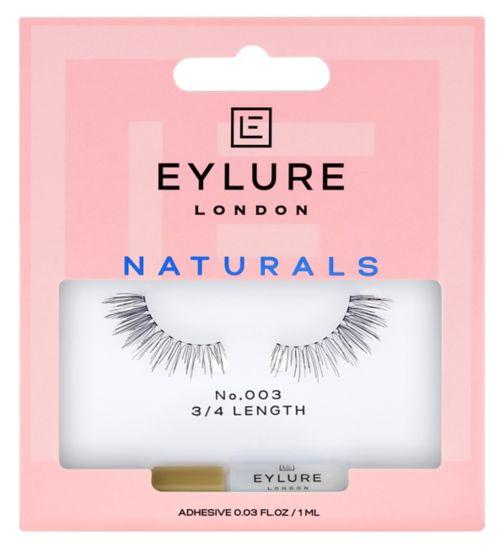 Eylure Naturals No. 003