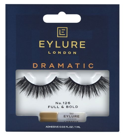 Eylure Definition Lashes No. 126