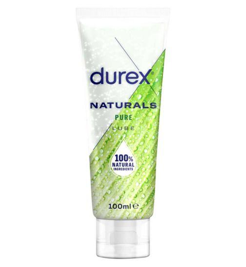 Durex Naturals Intimate Gel - 100ml