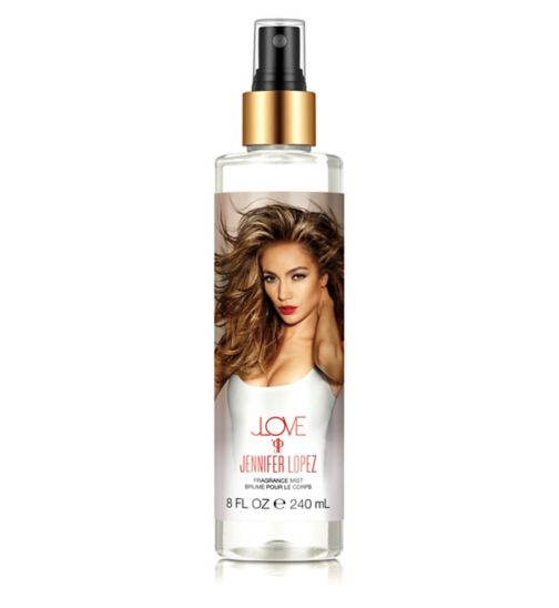 JLove by JLo Jennifer Lopez Body Mist 240ml
