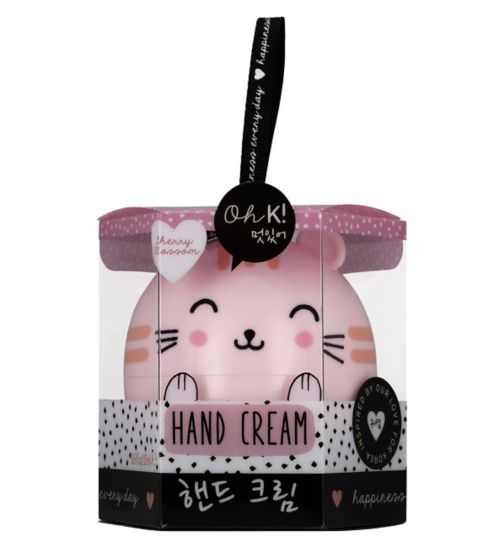 Oh K Cherry Blossom Hand Cream 18ml
