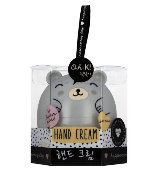 Oh K Jasmine Hand Cream 18ml