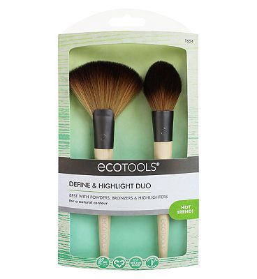 Eco Tools Define & Highlight Duo